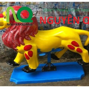 12 thú nhún sư tử đại (x)